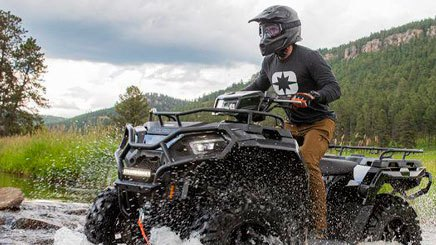 Browse current OEM Promotions at River Fron Honda Polaris